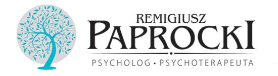 Remigiusz Paprocki – psycholog, psychoterapeuta. Kołobrzeg – Terapia indywidualna, dla par, dla rodziny, dla młodzieży oraz dla dzieci.